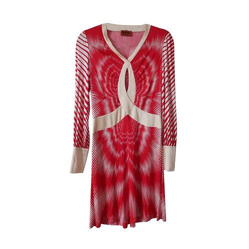 MISSONI Dress, Size 40 IT