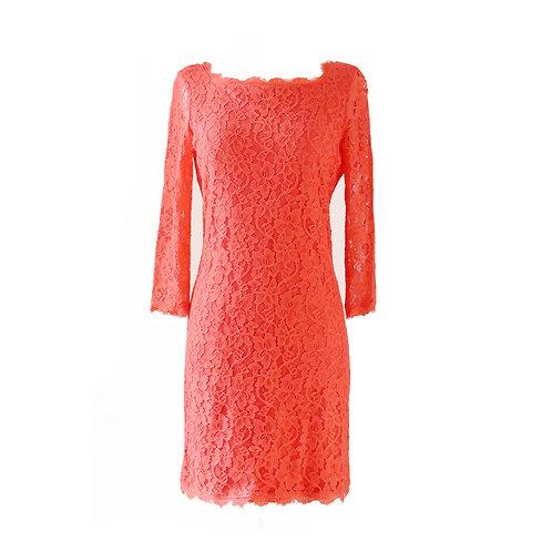 DIANE von FURSTENBERG Dress, Size 6 US (10UK)