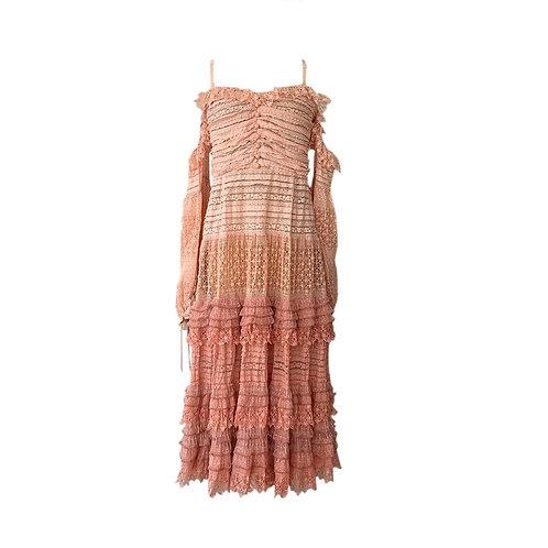 JONATHAN SIMKHAI Dress, Size 10UK