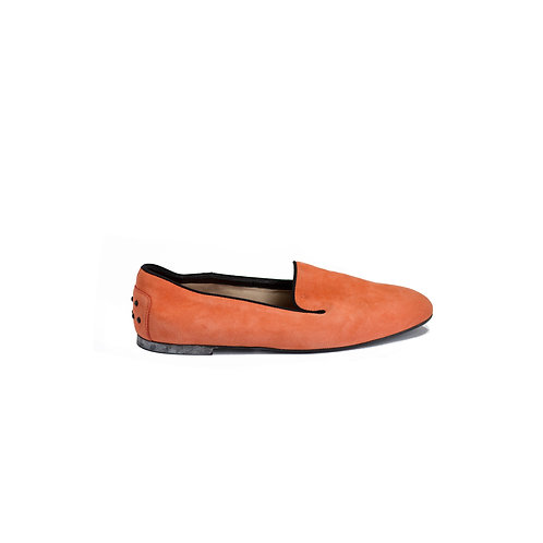 TOD'S Loafers, Size 39 EU