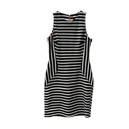SHARAGANO Dress, Size 6-8UK