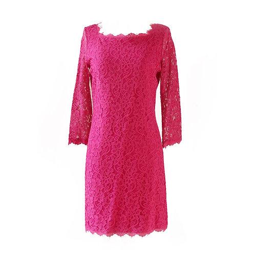 DIANE von FURSTENBERG Dress, Size 6 US (10 UK)