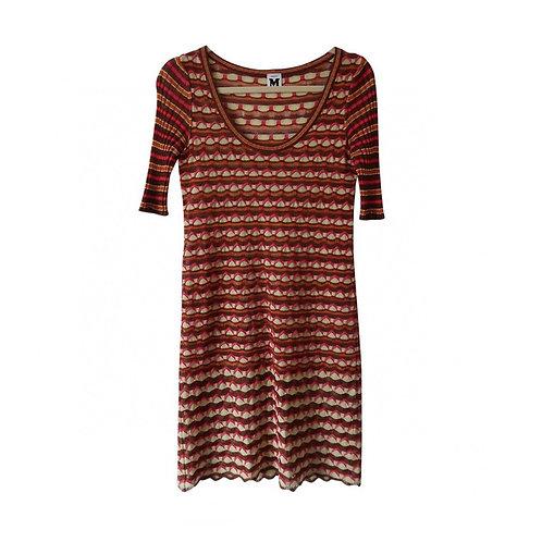 M MISSONI Dress, Size 40 IT