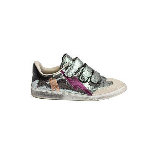 ISABEL MARANT Sneakers,Size 38 EU