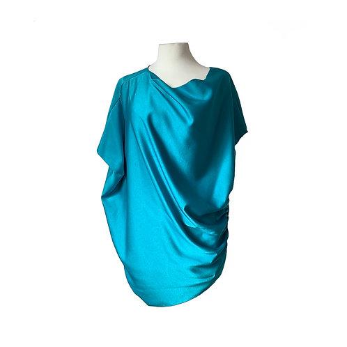 LANVIN Tunic Eté 2013  Size 40FR