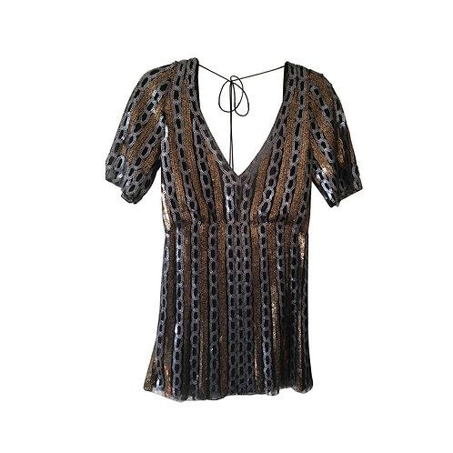 JENNY PACKHAM Dress, Size M