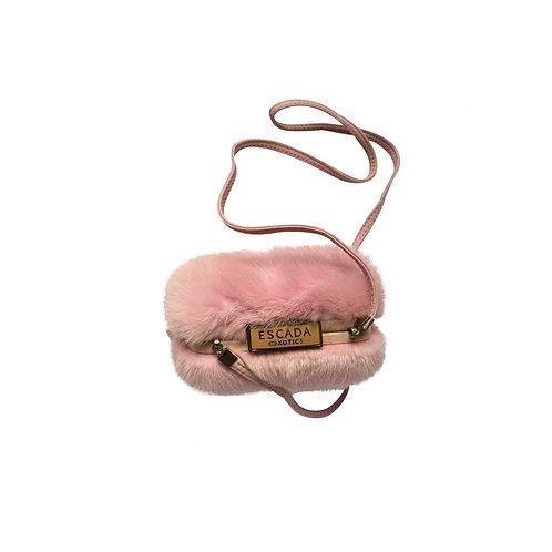 ESCADA Mink mini bag