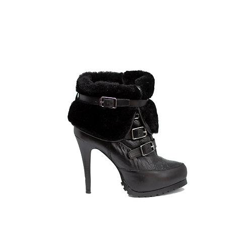 ASH Ankle Boots, Size 38EU