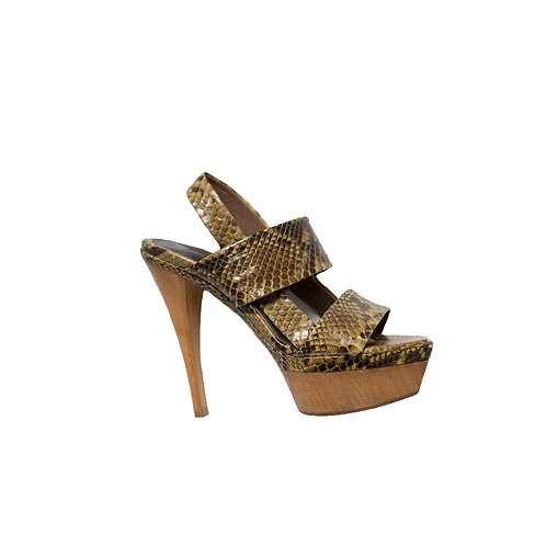 MARNI Sandals, Size 37 EU