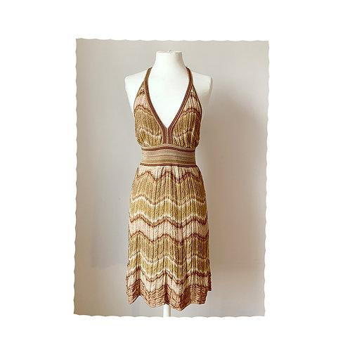 M MISSONI Dress, Size 10 UK