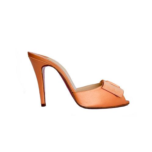 CHRISTIAN LOUBOUTIN Heels, Size 38 EU