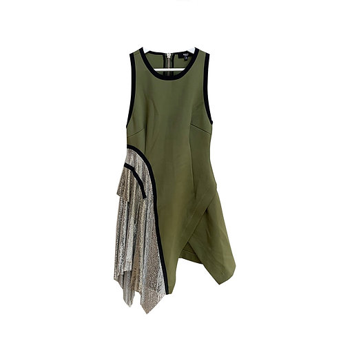 VERSUS VESACE Dress, Size 42IT