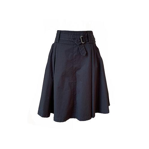 PRADA Mid-length Skirt, Size 38IT