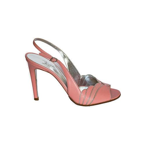 EMILIO PUCCI Sandals, Size 37 EU