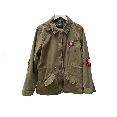 SCOTCH & SODA  Jacket  Size 10UK