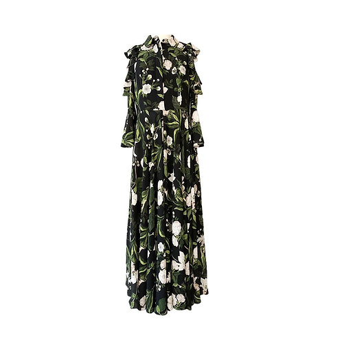VIVETA Dress, Size 38 IT