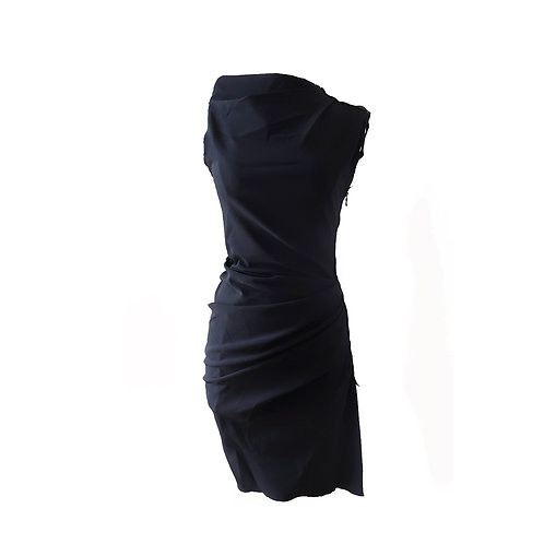 LANVIN Dress, Size 34 FR (UK 6)