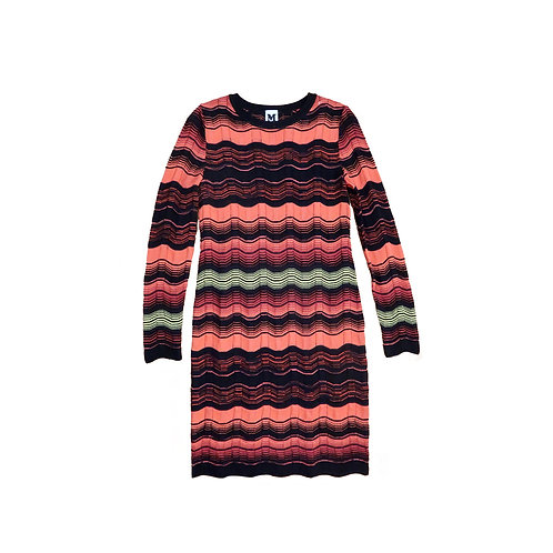 M MISSONI Dress, Size 40 IT