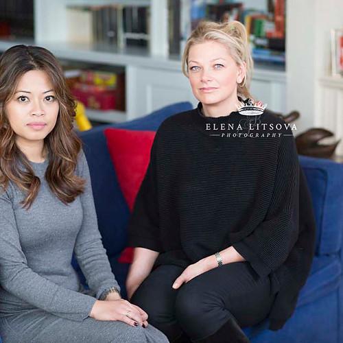 Sheela & Jess