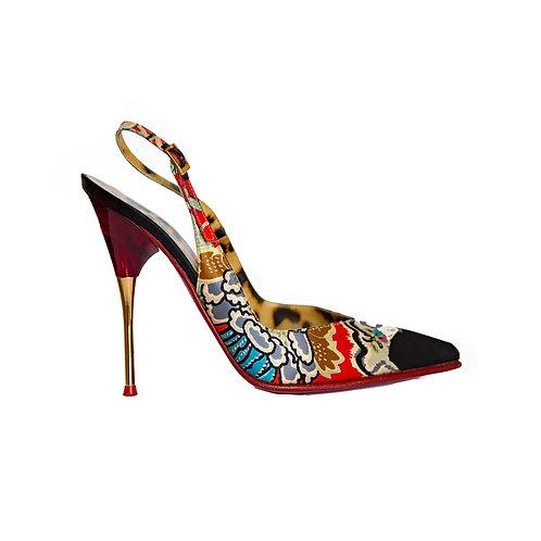 ROBERTO CAVALLI Heels, Size 37 EU