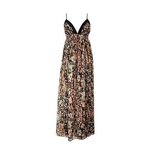 MIMOSA Maxi Dress, Size 10 UK
