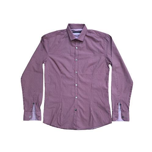 DAVID NAMAN Shirt, Size M