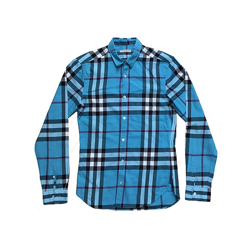 BURBERRY BRIT Shirt, Size XS