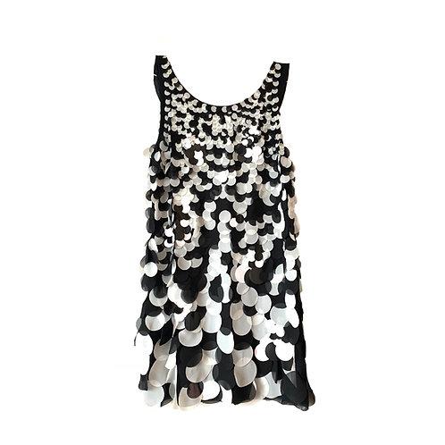 DIANE von FURSTENBERG Dress Size 6US
