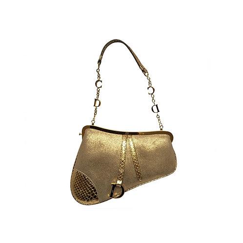 DIOR Silk Bag