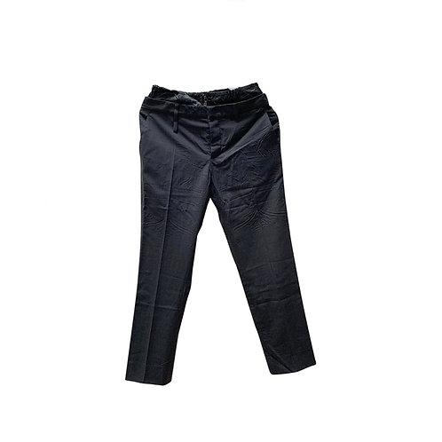 PRADA wool Trousers, Size 38IT