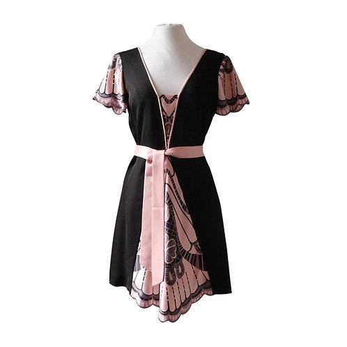 TEMPERLAY LONDON Dress, Size 8 UK