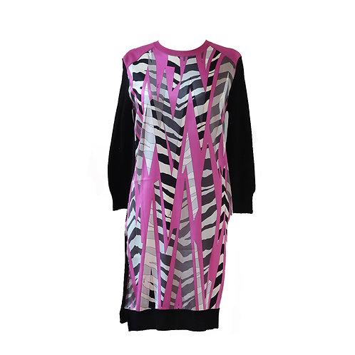 EMILIO PUCCI Dress, Size 38 IT (XS)