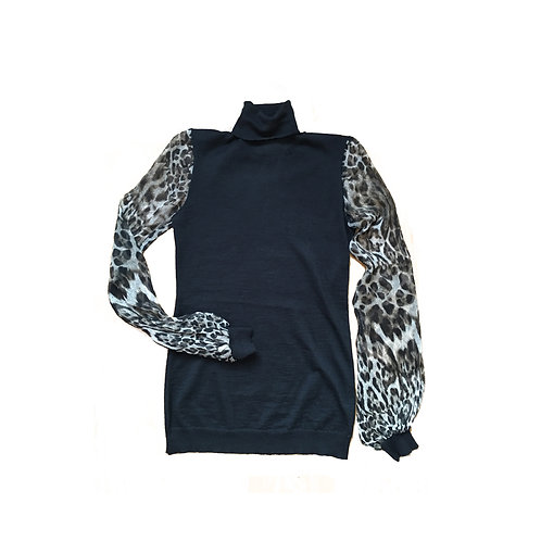JUST CAVALLI Sweater, Size M