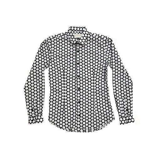 NEILL KATTER Shirt, Size S