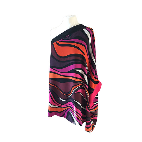 M MISSONI Dress Coverup, Size 38 IT (6 UK)