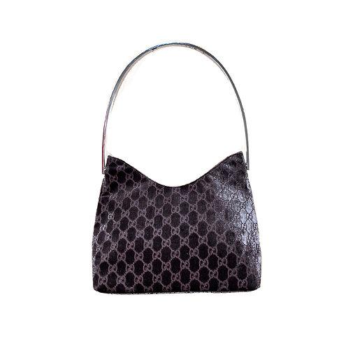 GUCCI by Tom Ford Velvet Bag
