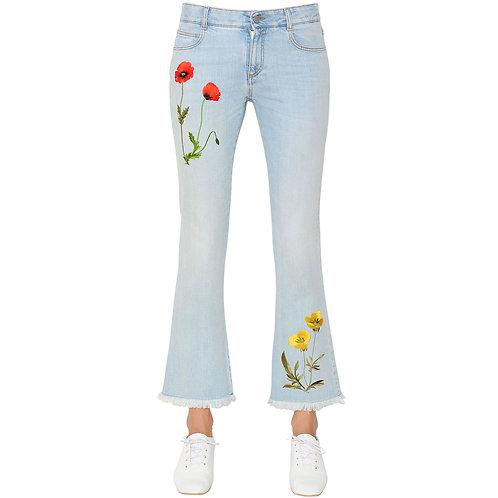 Stella McCartney Jeans, Size 30US