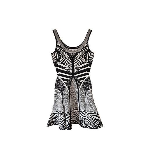 DIANE von FURSTENBERG Dress, Size P