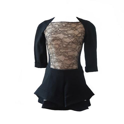ANTONIO BERARDI Dress, Size 38 IT