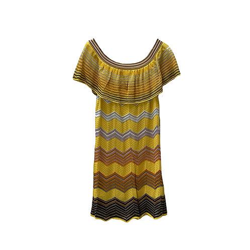 M MISSONI Dress, Size 40IT