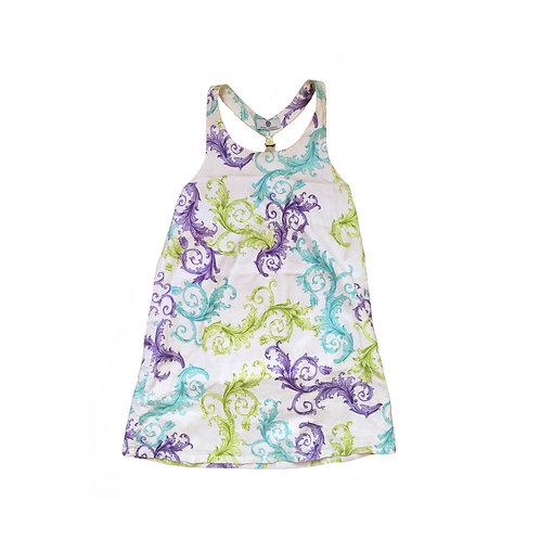 YOUNG VERSACE Dress, Size M (kids)