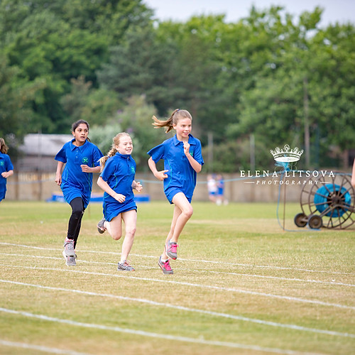 RPPS Sports Day