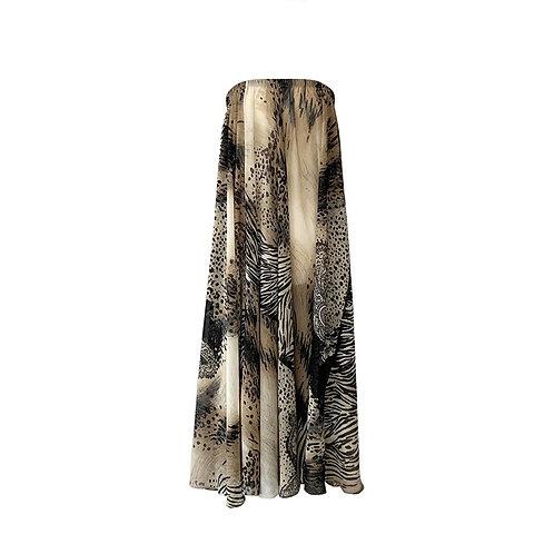 Kalva Kovtunovich Dress, Size S