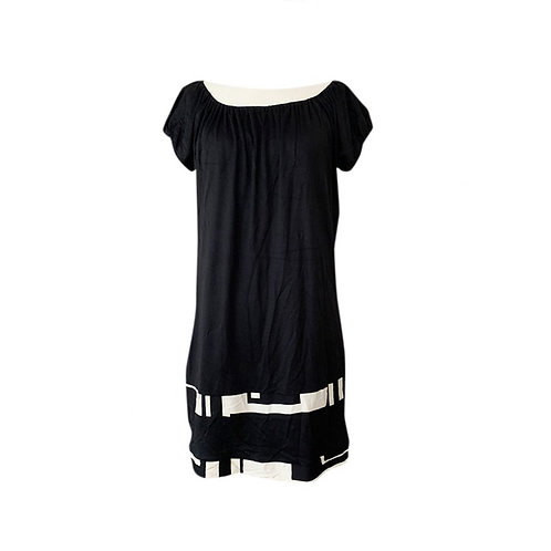 EMILIO PUCCI silk Dress, Size 40 IT