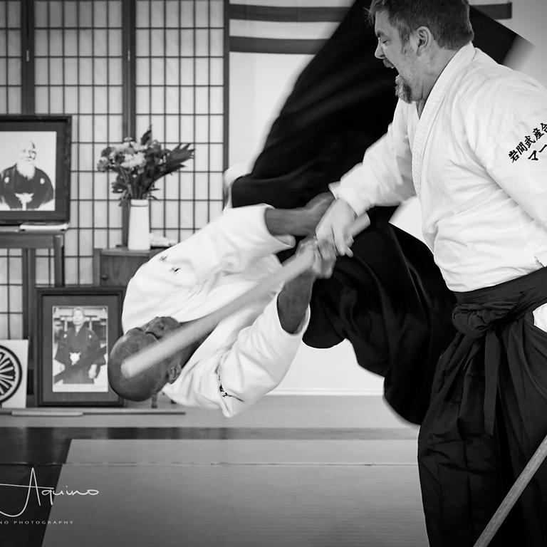 2022 Aikido Seminar