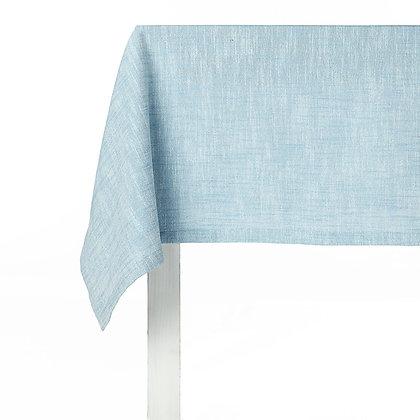 Nappe Bleu 170x300cm
