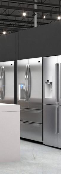 Appliance Displays