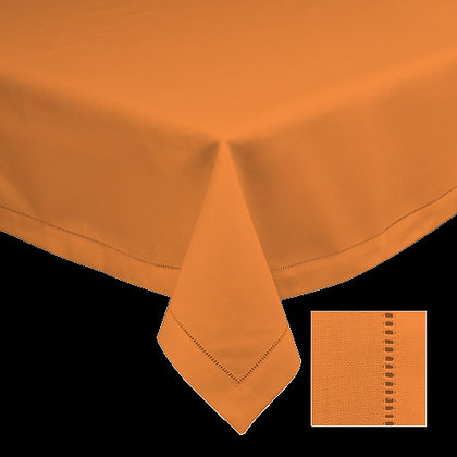 Nappe Orange 170X350cm