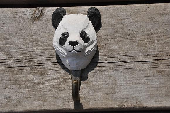 Patère en bois PANDA