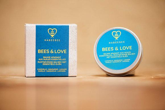 Baume Beez & Love